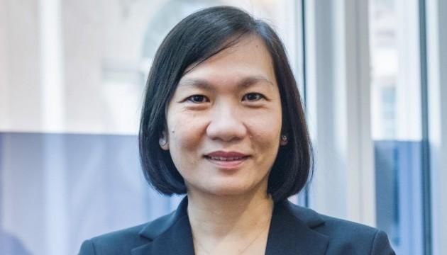 Глава китайского подразделения HSBC ушла в отставку