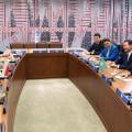 Нурсултан Назарбаев встретился сПрезидентом Польши
