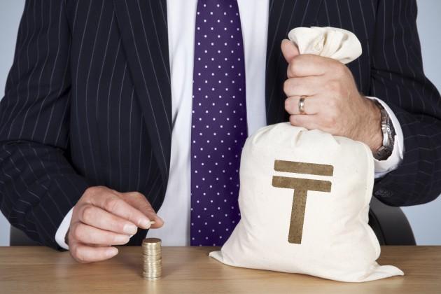 Розничные банки могут потерять в прибыли