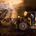 Рентабельность горно-металлургического комплекса упала в 2,5 раза