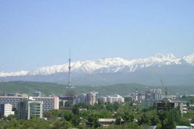 Экология казахстанских городов улучшится