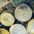 Минфин России сообщил об окончании скачков рубля