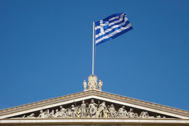Афины договорились смеждународными кредиторами