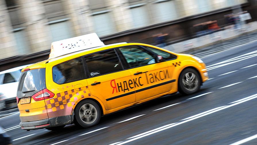 Компании Uber и«Яндекс» могут стать «беспилотными»