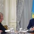 ПрезидентРК предлагает ЕАБР выдавать больше кредитов втенге