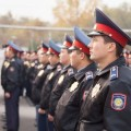 Полиция Алматы усилит вгороде меры безопасности