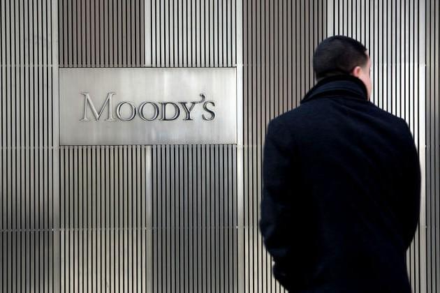 Moody's: Ситуация намировых финансовых рынках стала благоприятнее