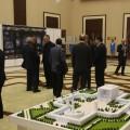 Бахыт Султанов прокомментировал строительство пантеона в Астане