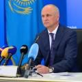 Роман Скляр назвал основные причины авиакатастроф вКазахстане