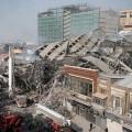 Обрушенный вТегеране небоскреб был застрахован в«Евразии»