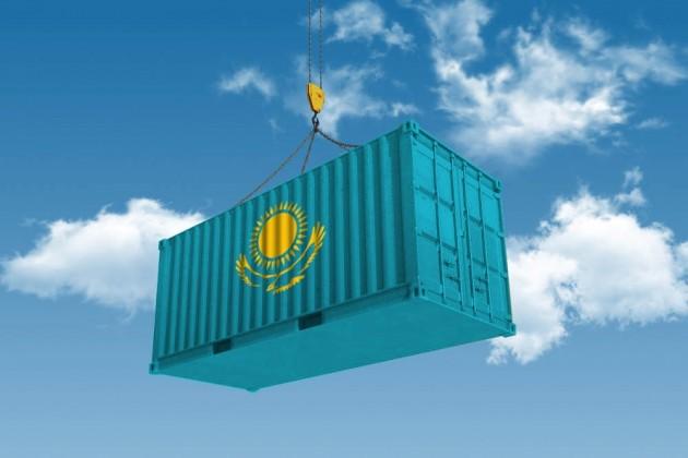Упрощена процедура экспорта казахстанских товаров