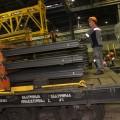 Казахстан намерен поставлять рельсы в Азербайджан и Латвию