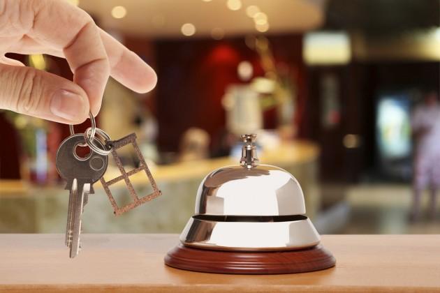У гостиничного бизнеса хорошие перспективы роста