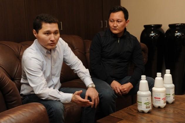 Как открыть производство көже ипочему нанего есть спрос вКитае?