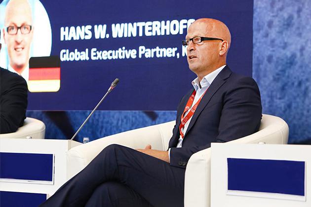 Ханс-Вернер Винтерхофф: Спрос на инновации в Казахстане есть, но его нужно повышать