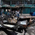 Взрыв в Кабуле унес жизни 14 человек