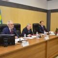 Нурлан Ногаев рассказал об экономическом развитии региона