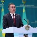Жансеит Туймебаев перечислил достижения ЮКО