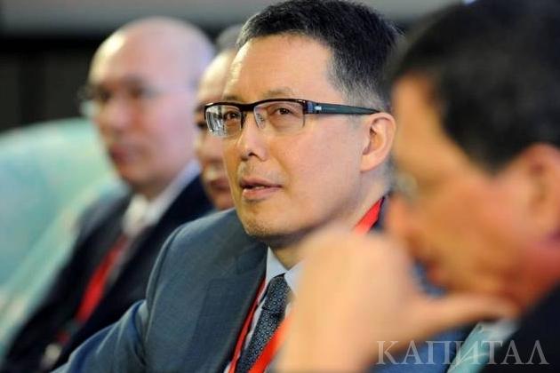 Анвар Сайденов вышел из совета директоров Народного банка