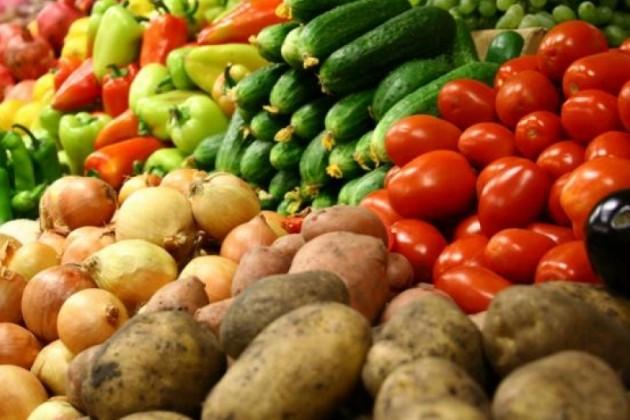 В 2012 году в РК повышена урожайность картофеля