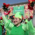 В Алматы представили программу на Наурыз