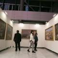 Из банка - в художественную галерею