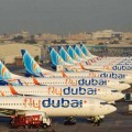 Эмиратский Flydubai полетит в Казахстан