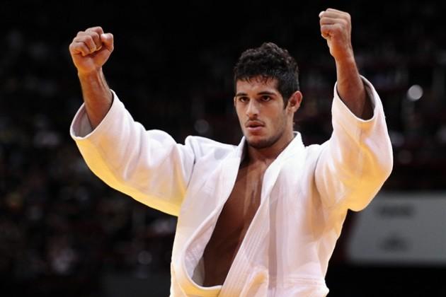 Чемпион мира по дзюдо Гонсалес рассказал о попытке подкупа на ЧМ