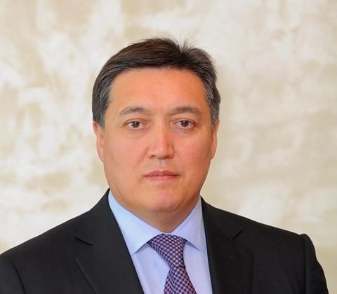 Комиссию повопросам МФЦА возглавил Аскар Мамин