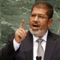 Мухаммед Мурси сядет на 20 лет