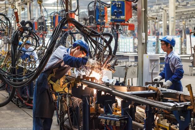 Китай снизит пошлину наимпорт автомобилей
