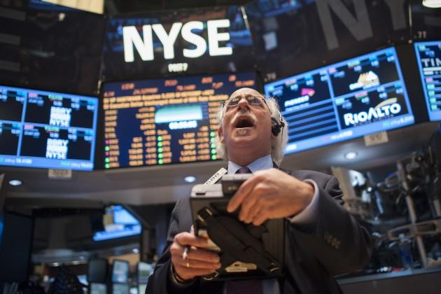 Четыре драйвера для рыночного хаоса в 2016 году