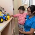Аким Алматы посетил центр «Асыл Мирас»
