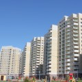 В Кокшетау стоимость 1 кв. м. жилья составила 162 тыс. тенге