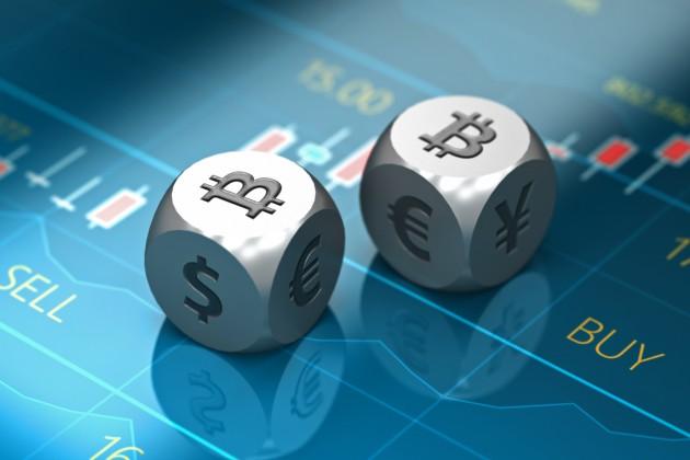 Крупные инвесторы неспешат вкладывать деньги вBitcoin