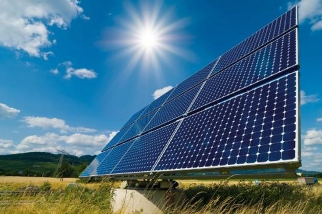 Производство солнечной энергии выросло на 9%