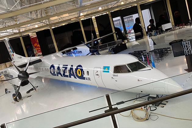 Почему авиаперевозчики Казахстана предпочитают региональные лайнеры?