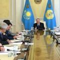 Президент перечислил серьезные риски и вызовы для страны