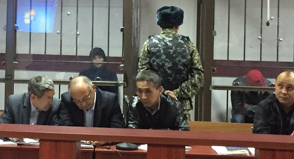 Алматинский стрелок приговорен ксмертной казни