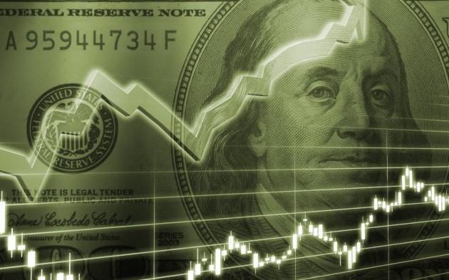 Валюты ждут мирового кризиса