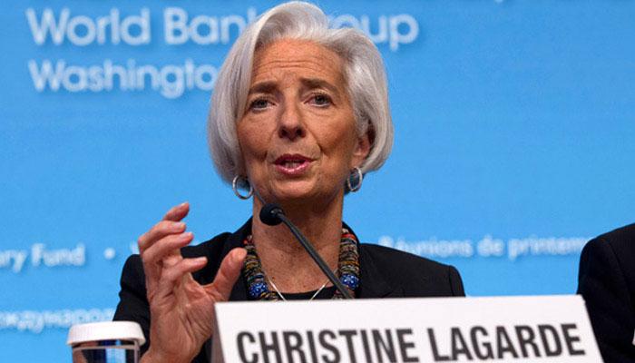 Руководитель МВФ назвала ежегодную сумму взяток вмире