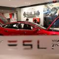 Tesla продолжает копить убытки