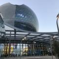 Казахстанский павильон «Нұр Әлем» посетил 1миллион человек