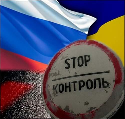 Очередность стран вдоль сухопутных границ россии