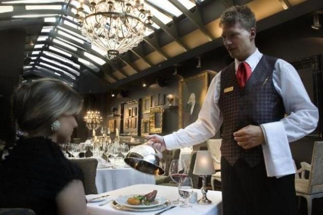 Персонал и поставщики – главные проблемы ресторанного бизнеса