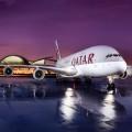 Qatar Airways запустила самый длительный рейс вмире