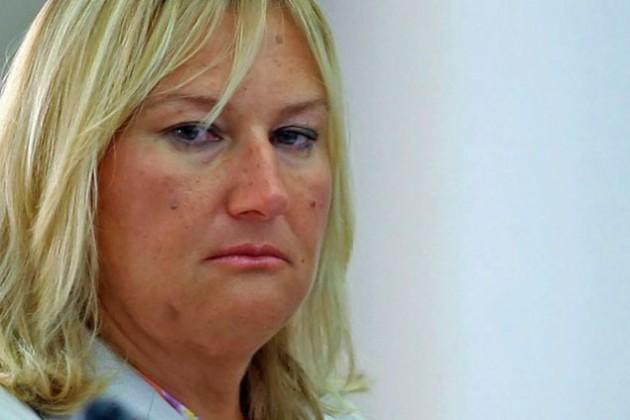 Батурина в лидерах среди богатых женщин РФ
