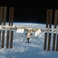 NASA объявило примерную стоимость тура на МКС