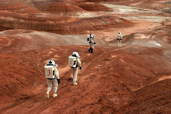 ВSpaceX раскрыли детали плана колонизации Марса