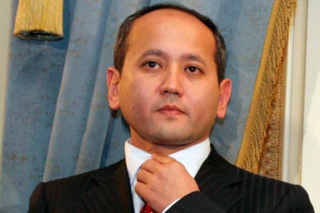 Представителей РФ и Украины могут не пустить на суд Аблязова